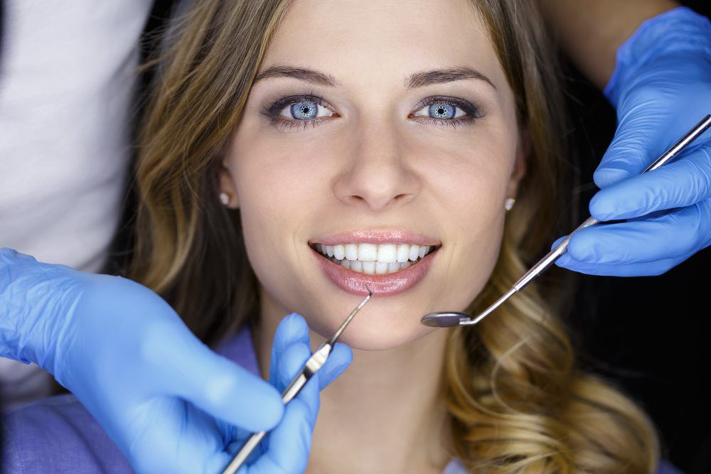 Who Can Benefit From Orthodontics?